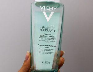 Tonico Vichy