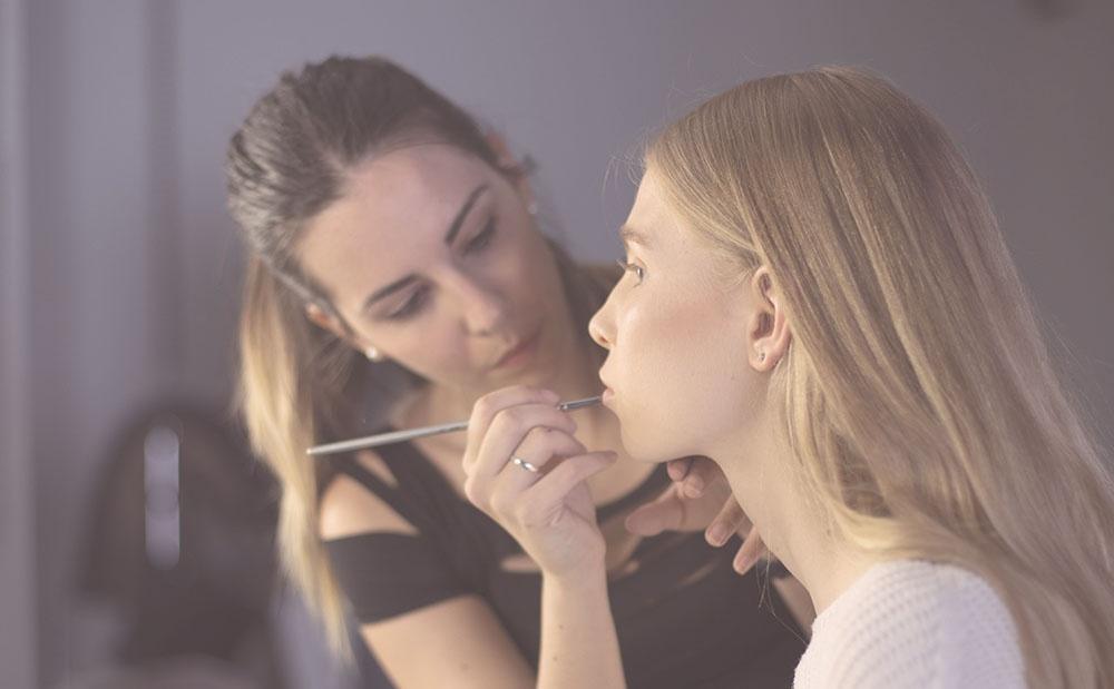 servicio de maquillaje profesional - yaiza pascual